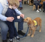 Pups and Kids - Good Stuff